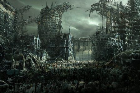 Zombocalypse – Den kommande zombieinvasionen